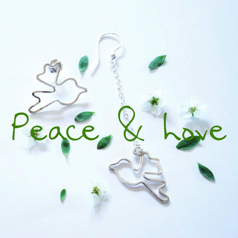 Peace Love_koll